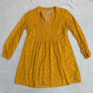 Old Navy Tunic Blouse | small